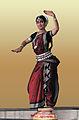 Sitara Thobani Odissi classical dance mudra India.jpg