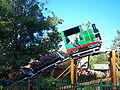 Six Flags Magic Mountain children area.jpg