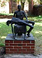 Skulptur Klosterstr 71 (Mitte) Pieta Jürgen Pansow.jpg