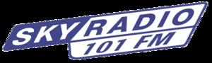 Sky Radio - Image: Sky Radio Logo 1990er