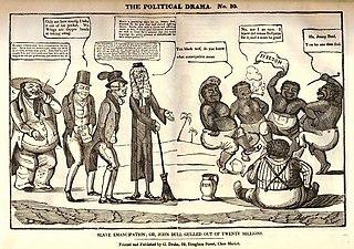 Slave Compensation Act 1837
