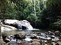 Small Waterfall in Muriqui - State of Rio de Janeiro - Brazil - panoramio.jpg