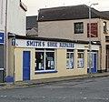 Smiths Shoe Repairs, Maindee, Newport - geograph.org.uk - 1565012.jpg