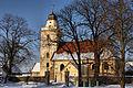 Sobin - Kościół parafialny św. Michała Archanioła (zetem) 04.jpg