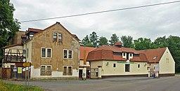 Hummelmühle in Kreischa