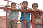 Soccer Game in Baghdad, Iraq DVIDS172302.jpg