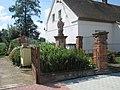 Socha svatého Jana Nepomuckého v Předenicích (Q66052017).jpg