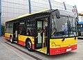 Solbus Solcity 10 - MZA Warszawa - Transexpo 2011 (1).jpg