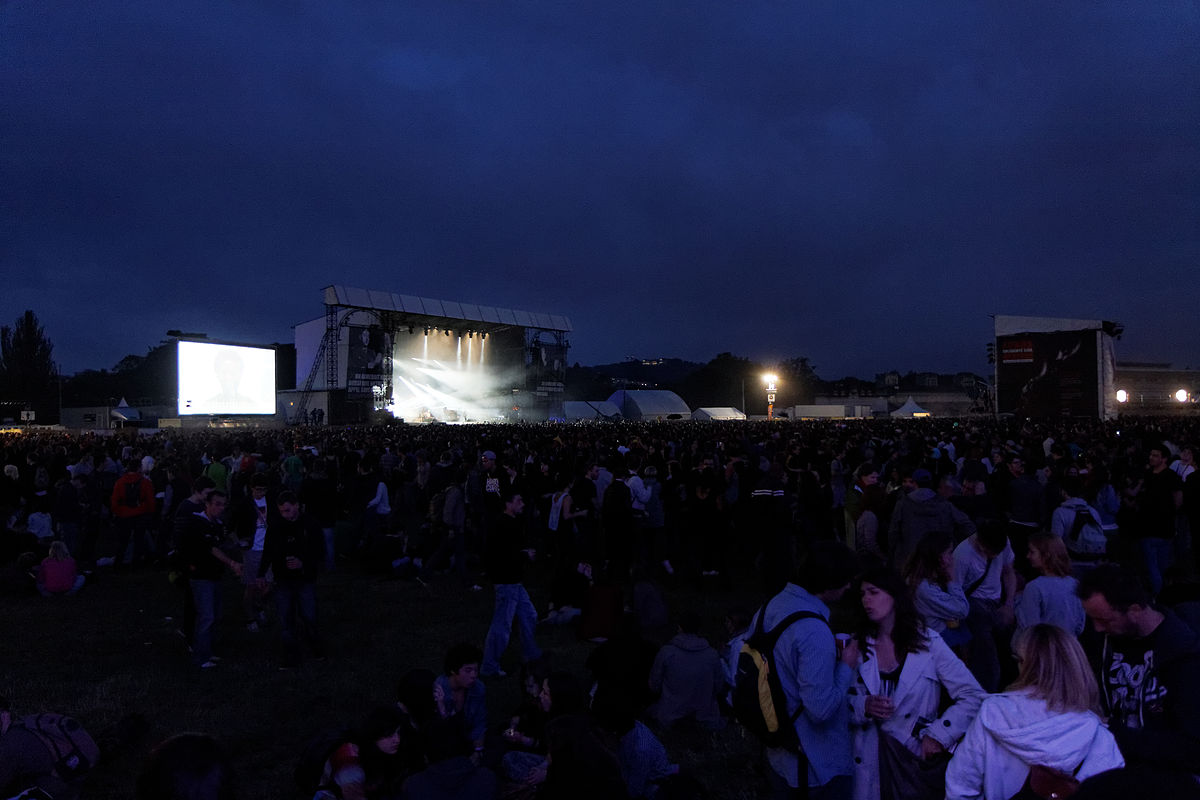 Solidays Wikip 233 Dia