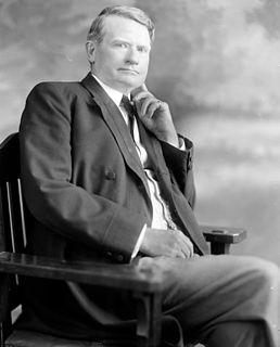 Solomon F. Prouty American politician