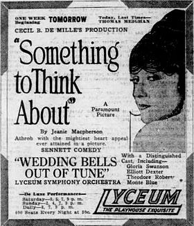 Something to Think About (1920) - Ad 1.jpg