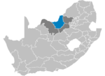 South Africa Districts showing Central.png