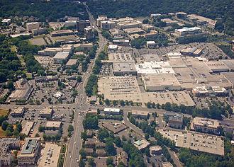 SouthPark Mall (Charlotte, North Carolina) - SouthPark Mall, Charlotte
