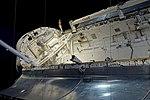 Space Shuttle Atlantis - Kennedy Space Center - Cape Canaveral, Florida - DSC02405.jpg