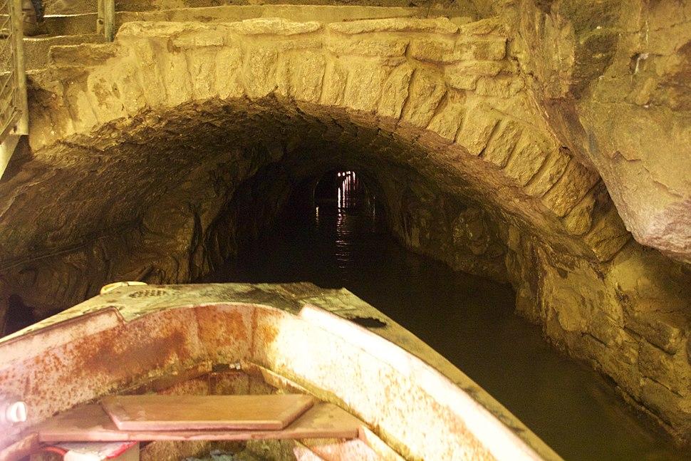 Speedwell Cavern 2015 03