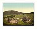 Spindelmühl Riesengebirge Germany (i.e. Špindlerův Mlýn Czech Republic).jpg