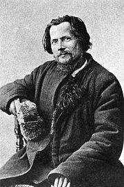 Spiridon Drozhzhin