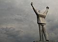 Spomenik Revolucije, otpozadi.jpg