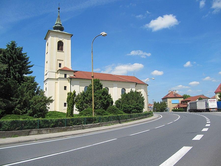 Spytihněv (Zlín District)