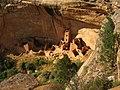 Square Tower House, Mesa Top Loop Road, Mesa Verde National Park (4848637134).jpg