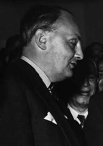 Gladwyn Jebb - Image: Sr. Gladwyn Jebb