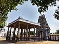 Sri Jadaraya Eswarar Temple, Pasiyavaram, Pulicat IMG 20180616 140156261 HDR.jpg