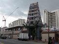 Sri Mariamman Temple, Dec 05.JPG
