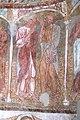 St.Jakob Kastelaz - Romanische Apsis 3 Apostel.jpg