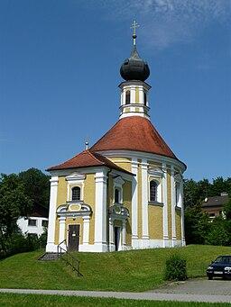 St. Antonius Reischach