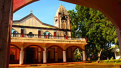 St.Francis Xavier Church
