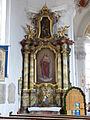 St. Gordianus und Epimach (Pleß) 36.JPG