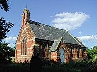 St. Helen's Church, Kilnsea - geograph.org.uk - 200516.jpg