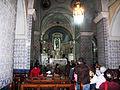 St. John the Baptist in the Mountains - interior01.JPG