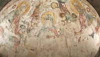 St. Mary of the Resurrection Abbey in Abu Ghosh 01.jpg