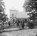 St. Peter's Church, with Federal soldiers.jpg