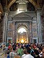 St. Peter's Interior 1 (15746217116).jpg