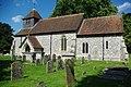 St. Peter, Shipton Bellinger - geograph.org.uk - 1749854.jpg