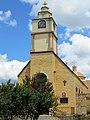 St. Peter Claver Church - Tyler, Texas 01.jpg
