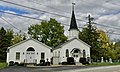 St. Stephen's United Church of Christ (formerly St. Stephen's Evangelical Lutheran Church), Clarence, New York - 20201005.jpg