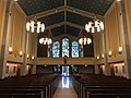 St. Thomas More Cathedral interior 2019c.jpg