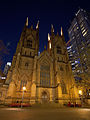St Andrew's Cathedral, Sydney CBD.jpg