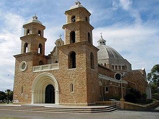 Roman Catholic Diocese of Geraldton Catholic ecclesiastical territory