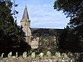 St Garmon's Church, Llanarmon D.C. - geograph.org.uk - 269355.jpg