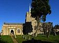 St George, Anstey, Hertfordshire - geograph.org.uk - 362976.jpg