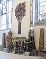 St John the Baptist Church, Tunstall, Kent - Monument - geograph.org.uk - 769427.jpg