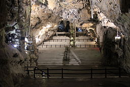 St Michael's Cave, Gibraltar 06