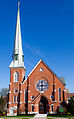 St Pauls United Methodist Church Monroe MI front view.jpg