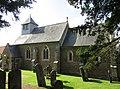 St Peter's Church, Church Lane, Hambledon (June 2015) (4).JPG