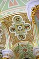 St Petersburg peter and paul cathedral ceiling.jpg