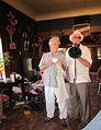 St Roch Tavern Goodchildren Easter 2012 Raffle 2.JPG